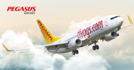 Gaziantep - Çanakkale Uçak Seferleri Başlıyor