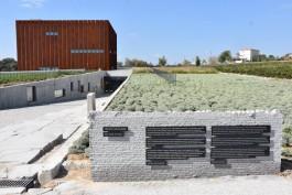 Troya Müzesi, Avrupa Yılın Müzesi Ödülüne Aday