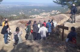 Turist Rehberleri 105. Yılda Arıburnu Cephesini Adımladı