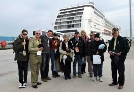 Turist Rehberleri Destek Bekliyor