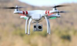 Türkiye Drone Şampiyonasının 2. Etabı Çanakkale'de Yapılacak