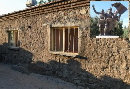 Yahya Çavuş'un Doğup Büyüdüğü Ev Müze Oluyor
