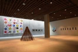 """""""Zamanın İçinde"""" Sergisi Troya Müzesi'nde Açıldı"""